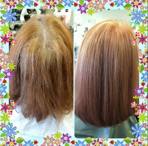 Monat-before-and-After